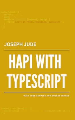 hapi js - Resources